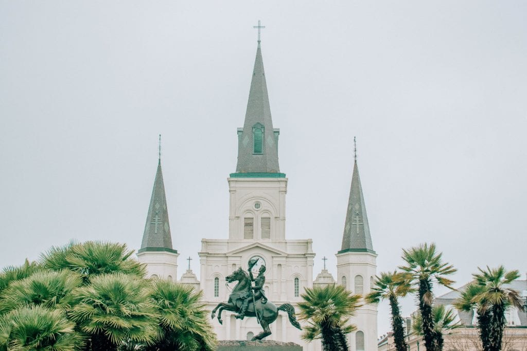 Everything to Enjoy in New Orleans, Louisiana