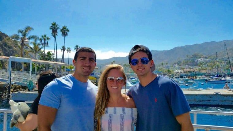 The Ultimate Southern California Coastal Adventure