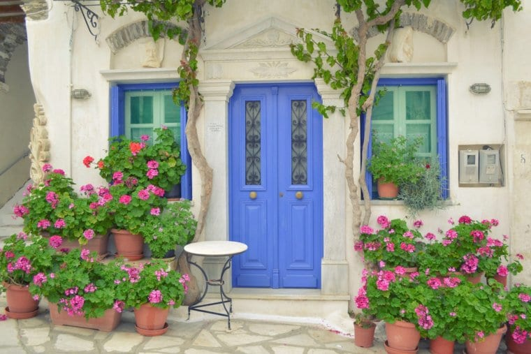 A Vacation Guide to Paros, Greece