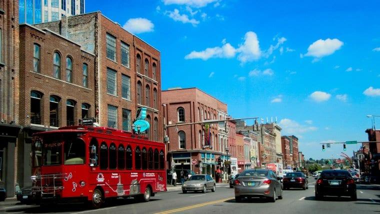Nashville City Guide