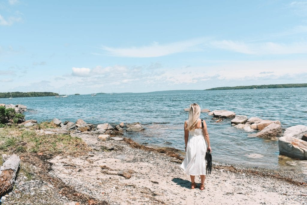 A Long Weekend Itinerary for Portland, Maine
