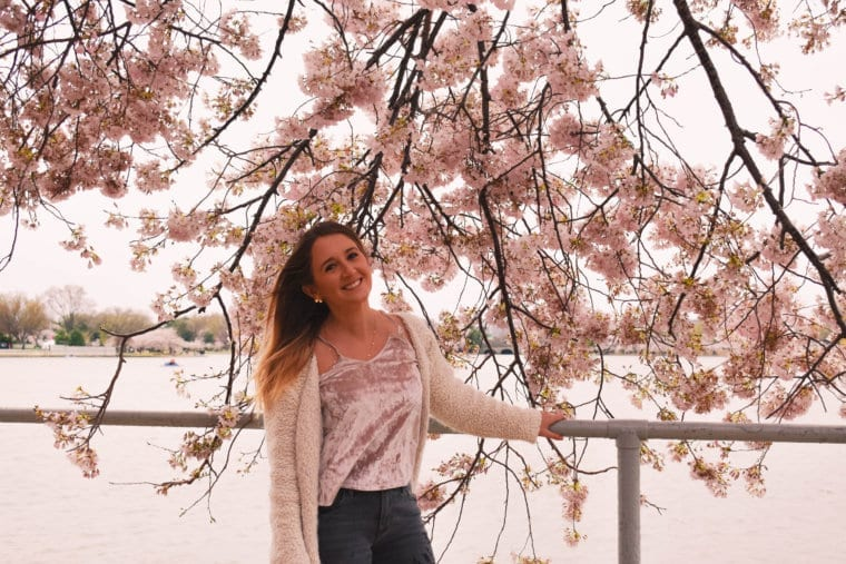 Travel Tuesday with Taylor to Washington D.C. 13