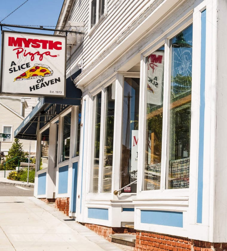 City Guide to Mystic, Connecticut