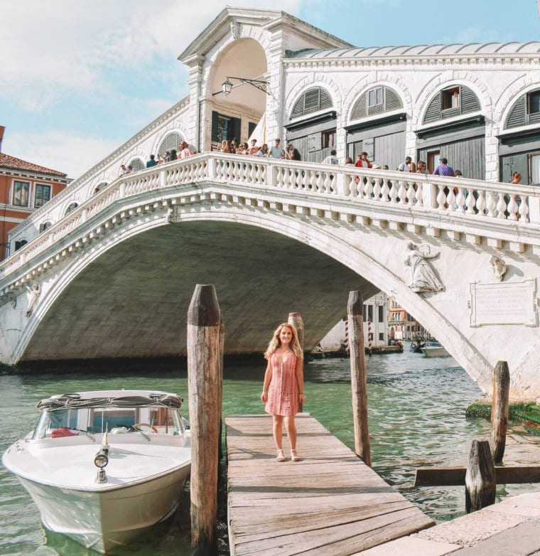 The Ultimate Venice Travel Guide