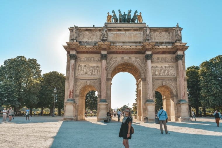 The Ultimate Guide to Paris, France
