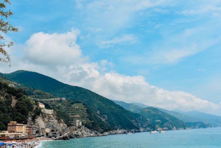 A Day in Cinque Terre (Manarola, Vernazza, Monterosso al Mare  and Porto Venere)