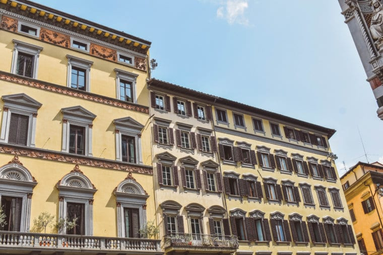 Everything to see in Florence in one day
