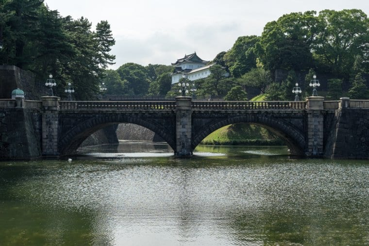 What Tokyo Newbies Cannot Miss