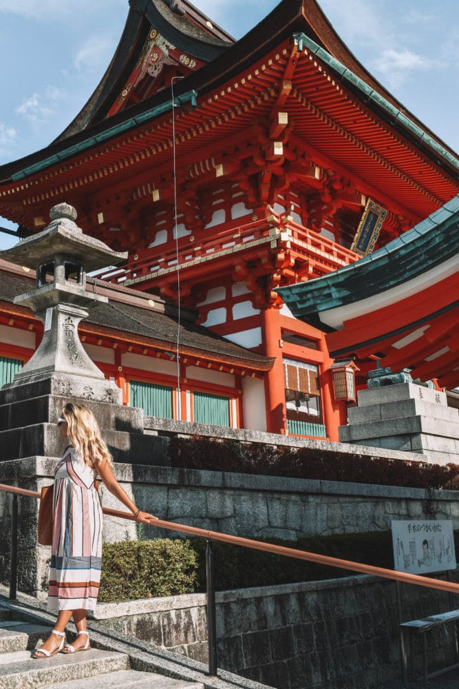 Everything to do in Kyoto, Japan