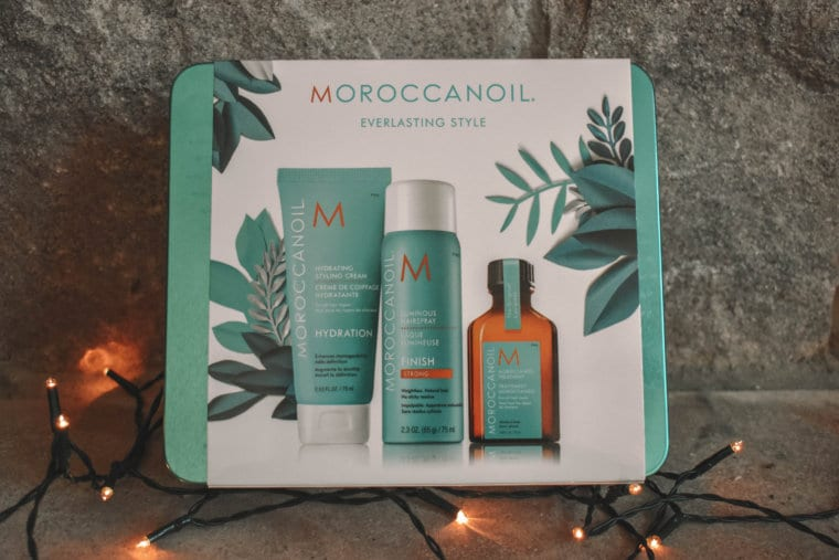Moroccanoil Holiday Gift Guide