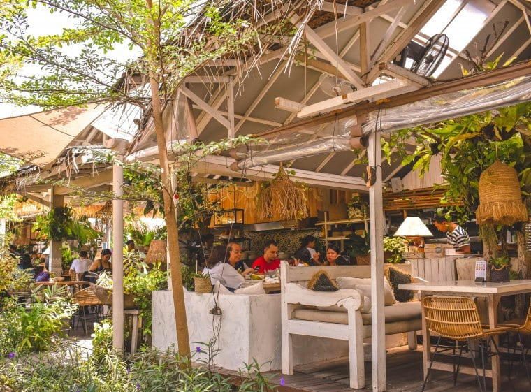 Dreamy Places to Eat, Drink and Have Fun in Bali