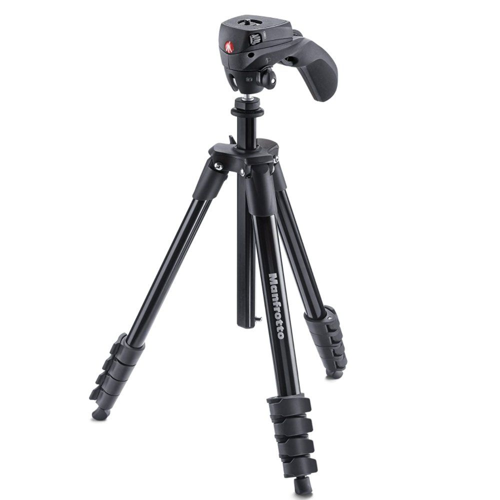 Manfrotto-Tripod