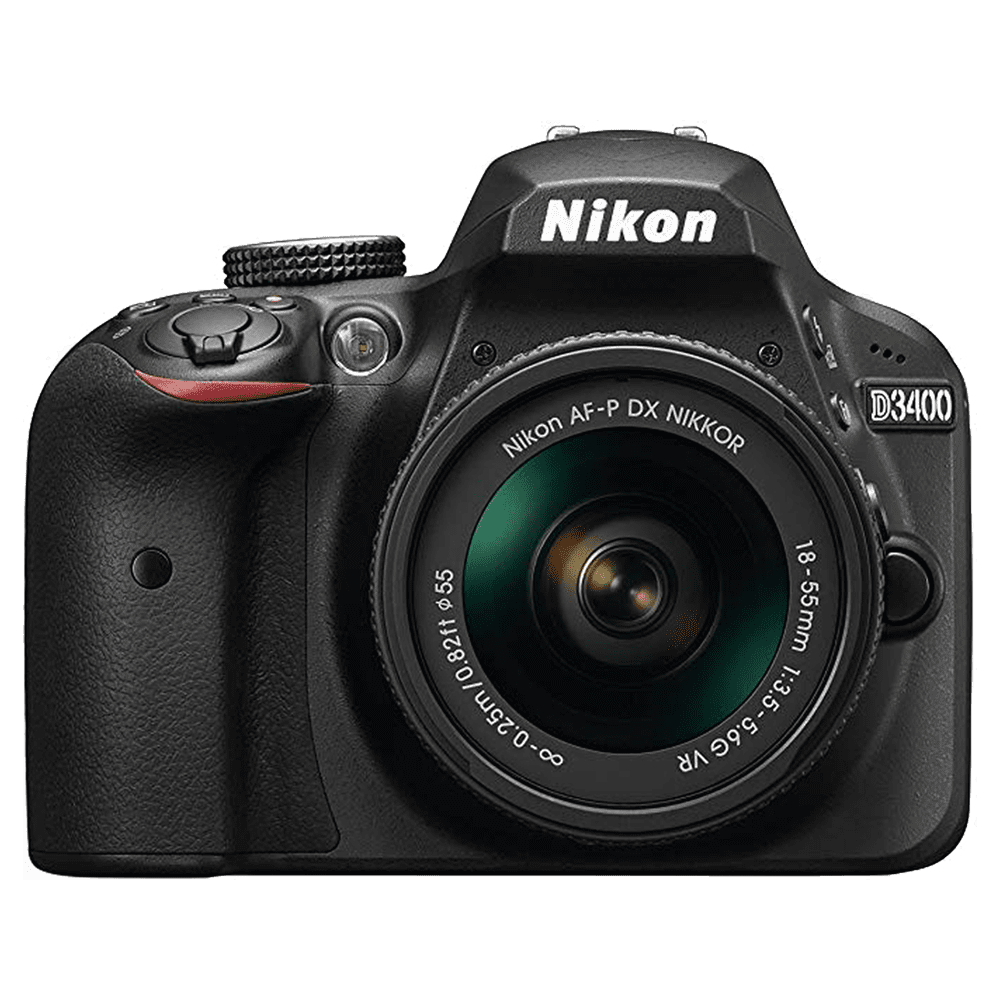 nikon d3400 products