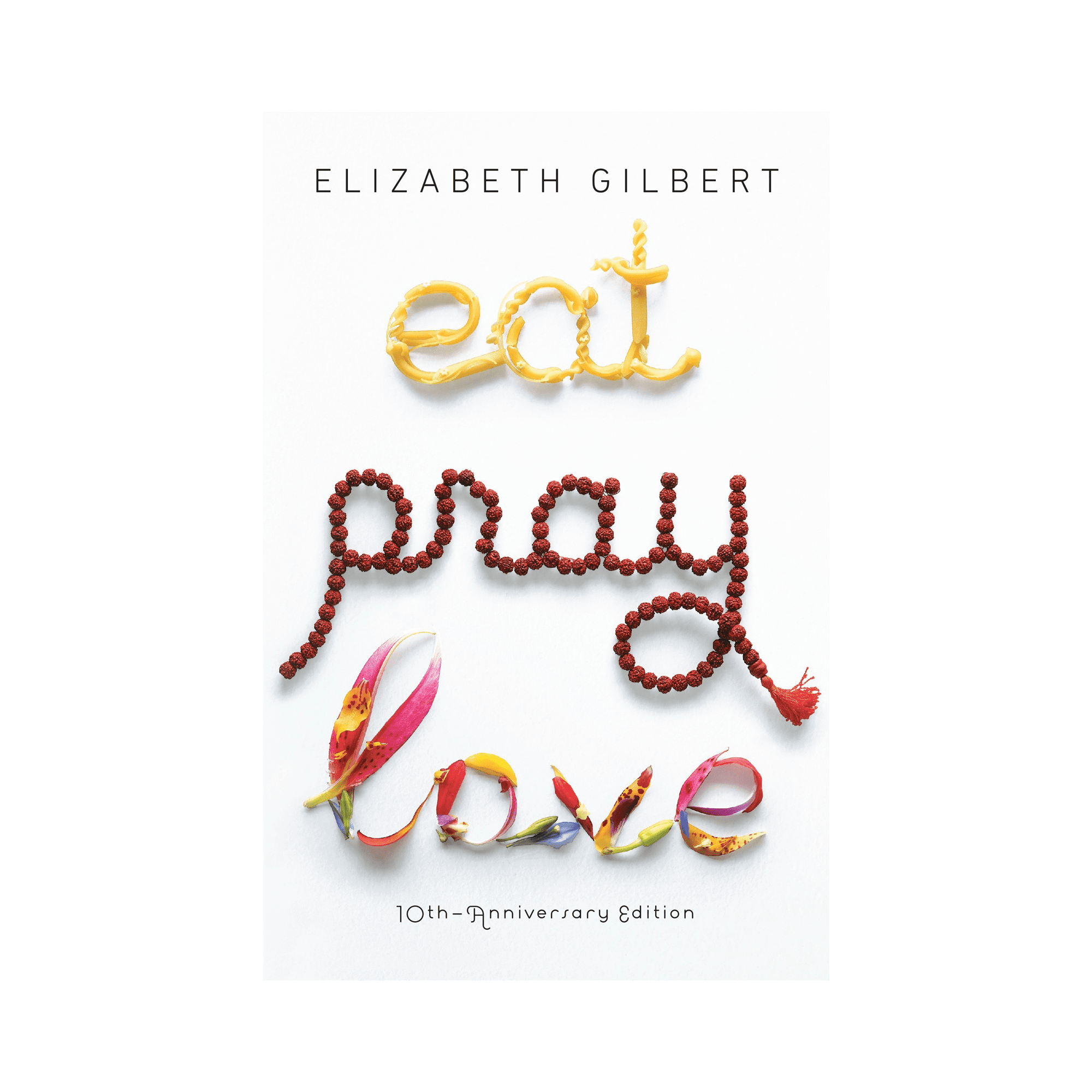 products eat pray love