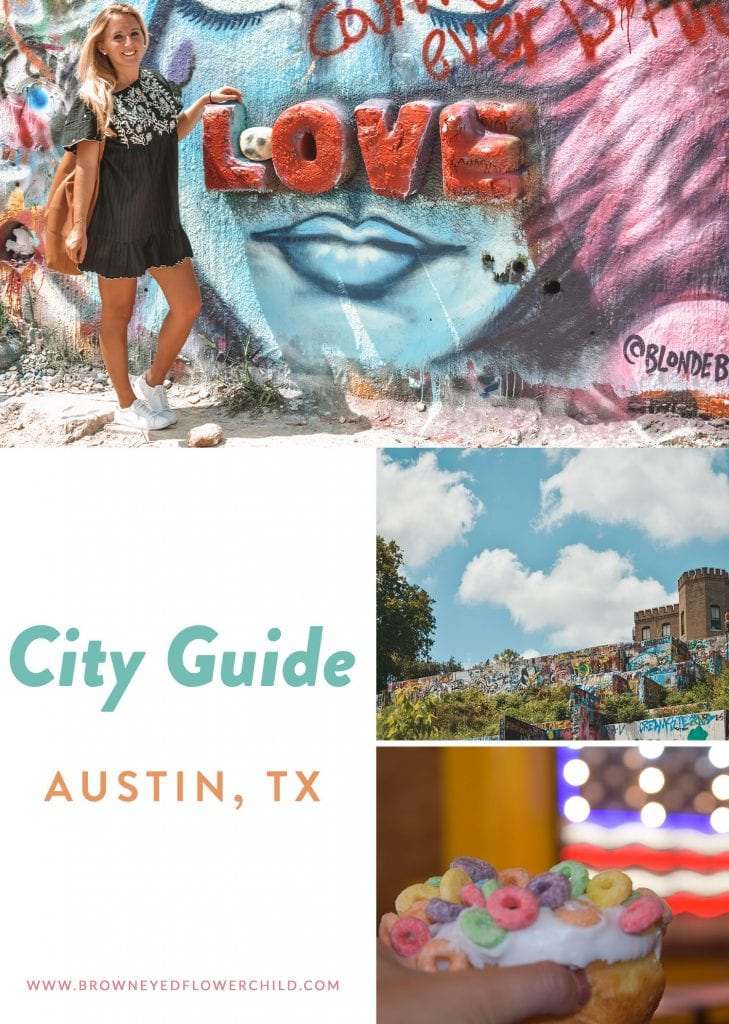 Austin, Texas City Guide