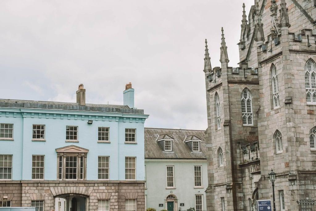 The best Dublin experiences