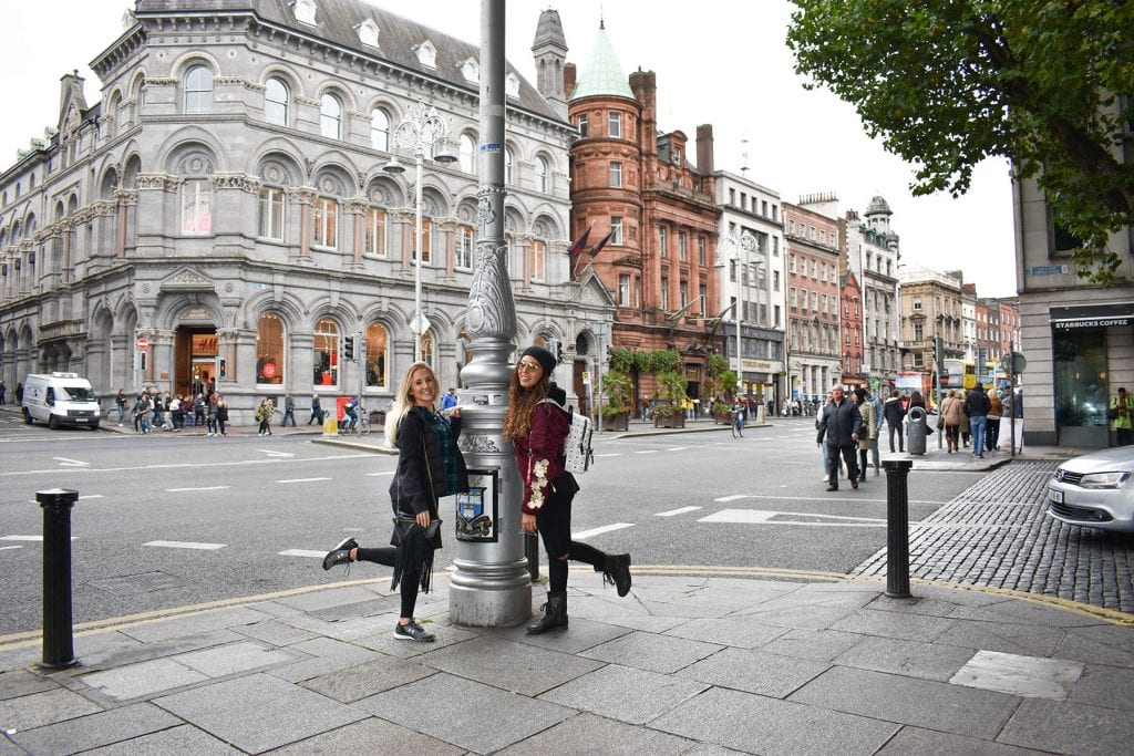 Top Things to Experience in Dublin, Ireland