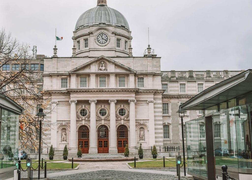 Museum experiences in Dublin
