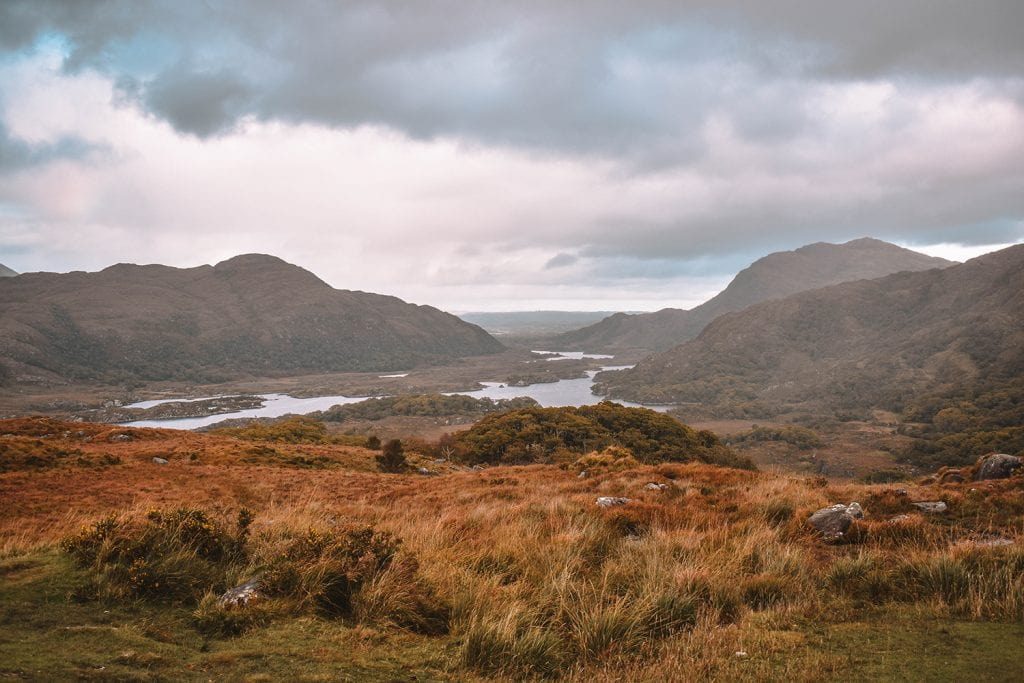 Explore the Magic of Killarney, Ireland (With a Pit Stop in