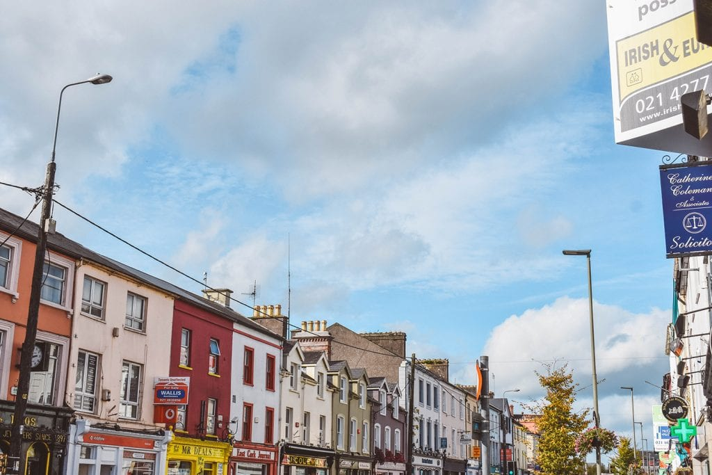 Explore the Magic of Killarney, Ireland (With a Pit Stop in County Cork)