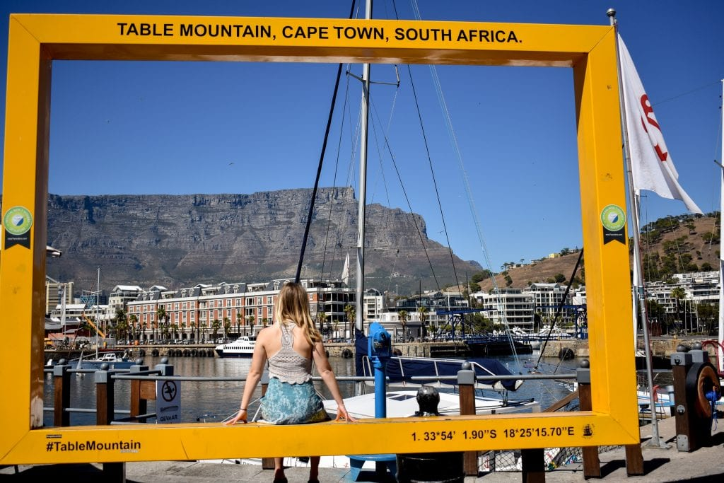 The Best Beaches in Cape Town, South Africa