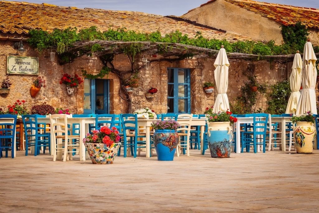 The Ultimate Sicily Vacation