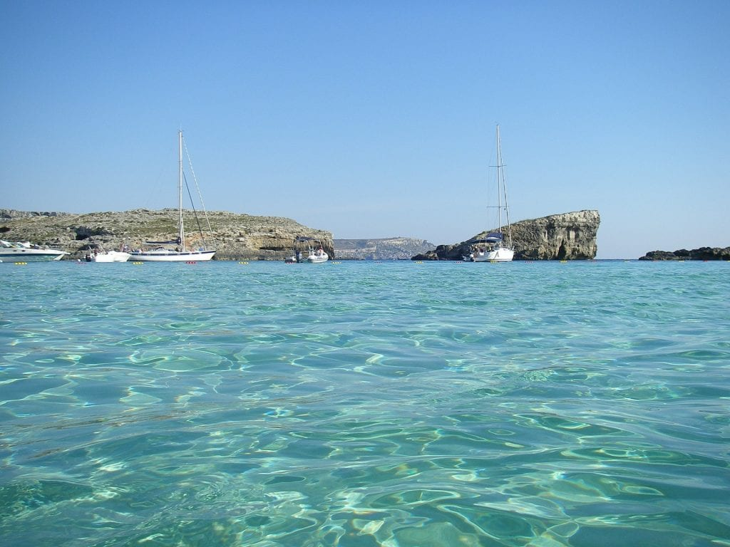A Day Trip to Malta from Sicily