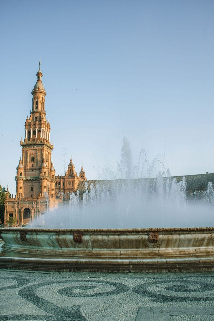 Top 10 Things to do in Sevilla, Spain