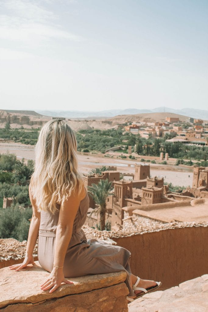 Top Places to See in Southern Morocco