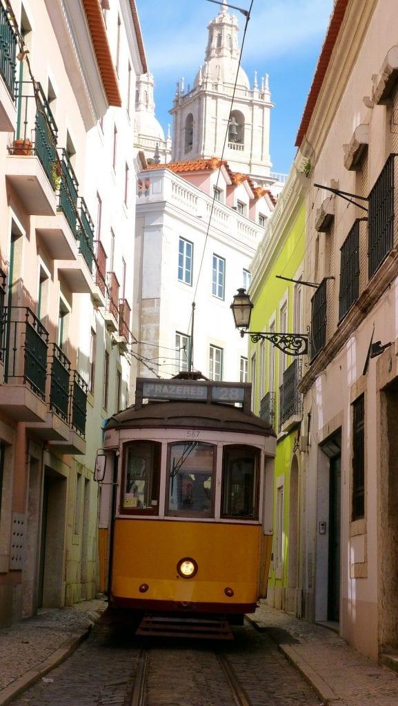 Lisbon, Portugal City Guide