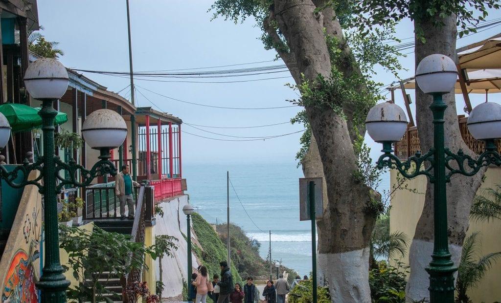 Peru 1-Week Travel Itinerary