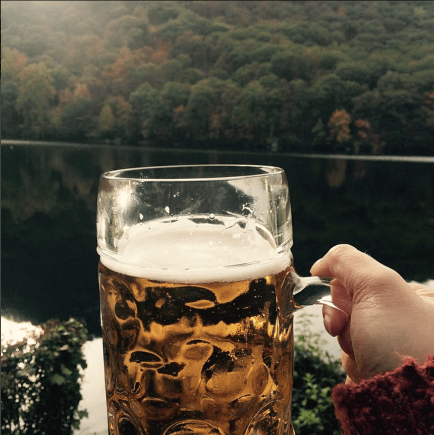 How to Have the BEST Time at an Oktoberfest Event