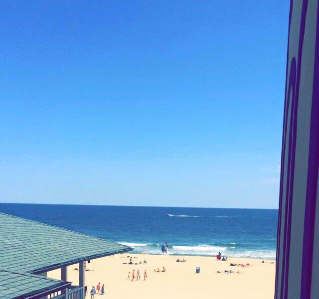 Ultimate Summer Weekend in Ocean City, Maryland