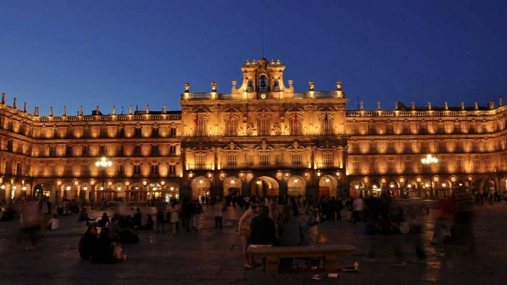 Top Things to do in Salamanca, Spain
