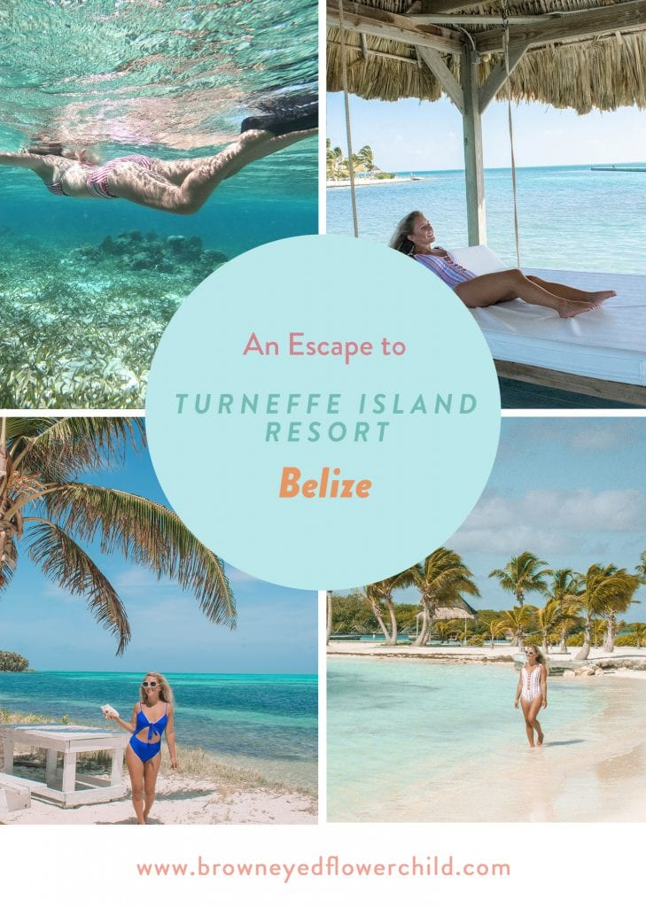 An Escape to Turneffe Island Resort in Belize