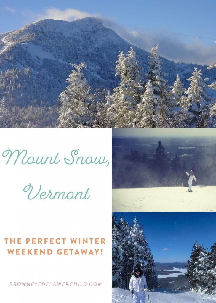 Mount Snow, Vermont Activities