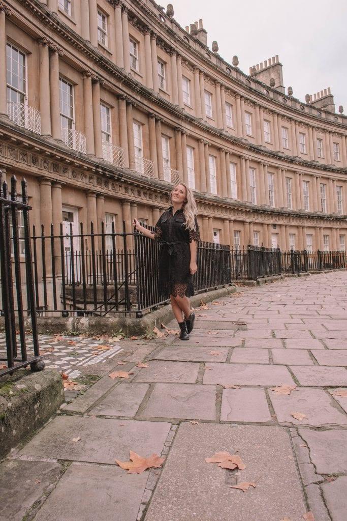 Top 10 Experiences in Bath, England