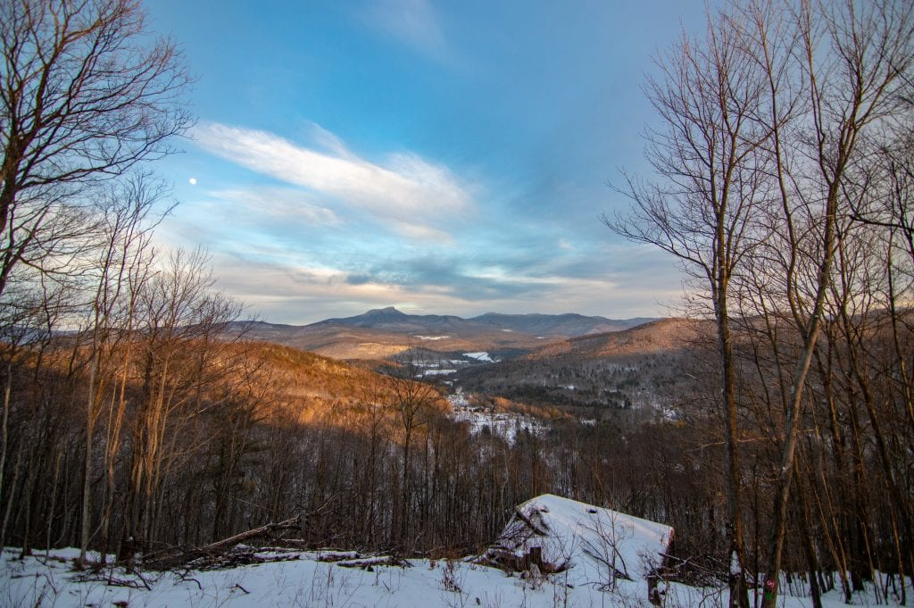 Weekend activities at Mount Snow, Vermont