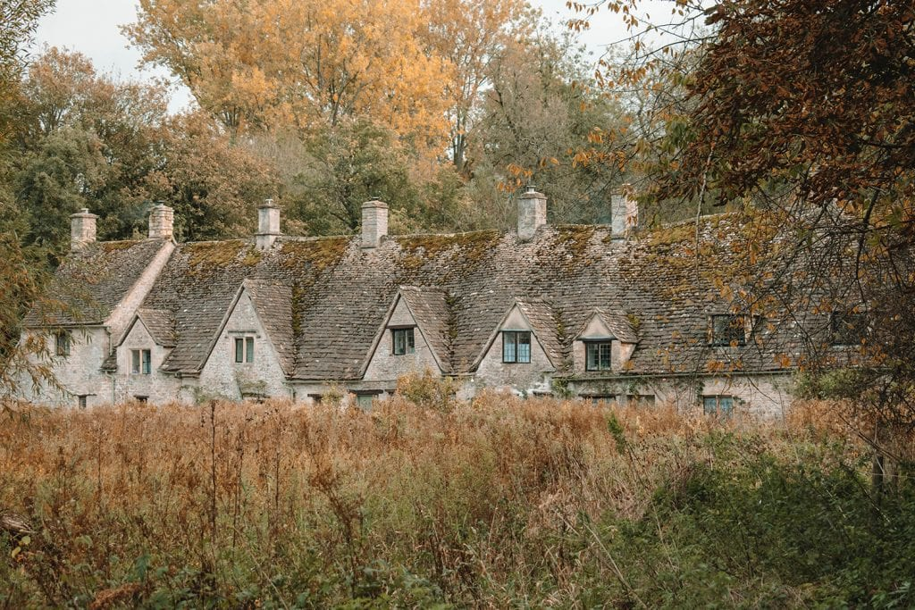A Day in The Cotswolds Villages
