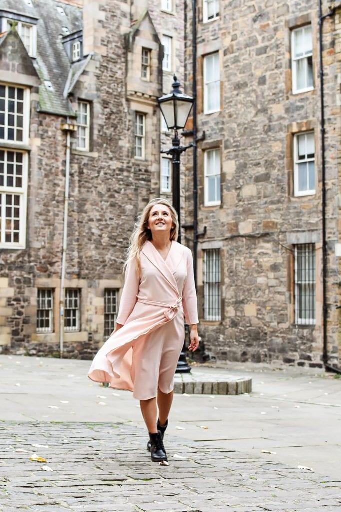 Fun Things to do in Edinburgh