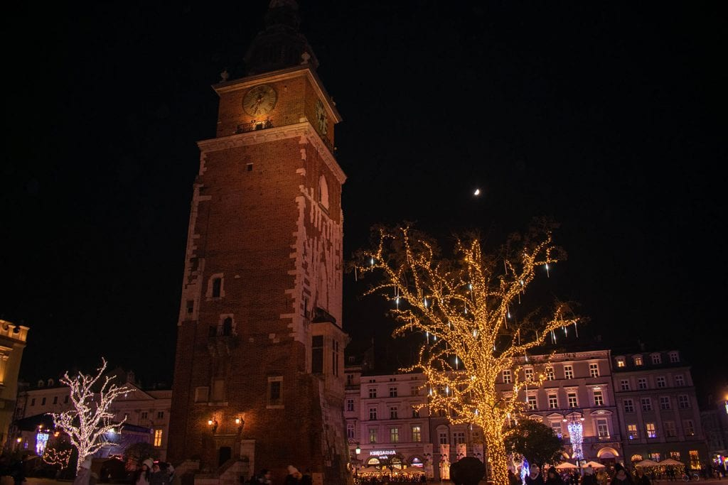 The stunning Polish Christmas markets