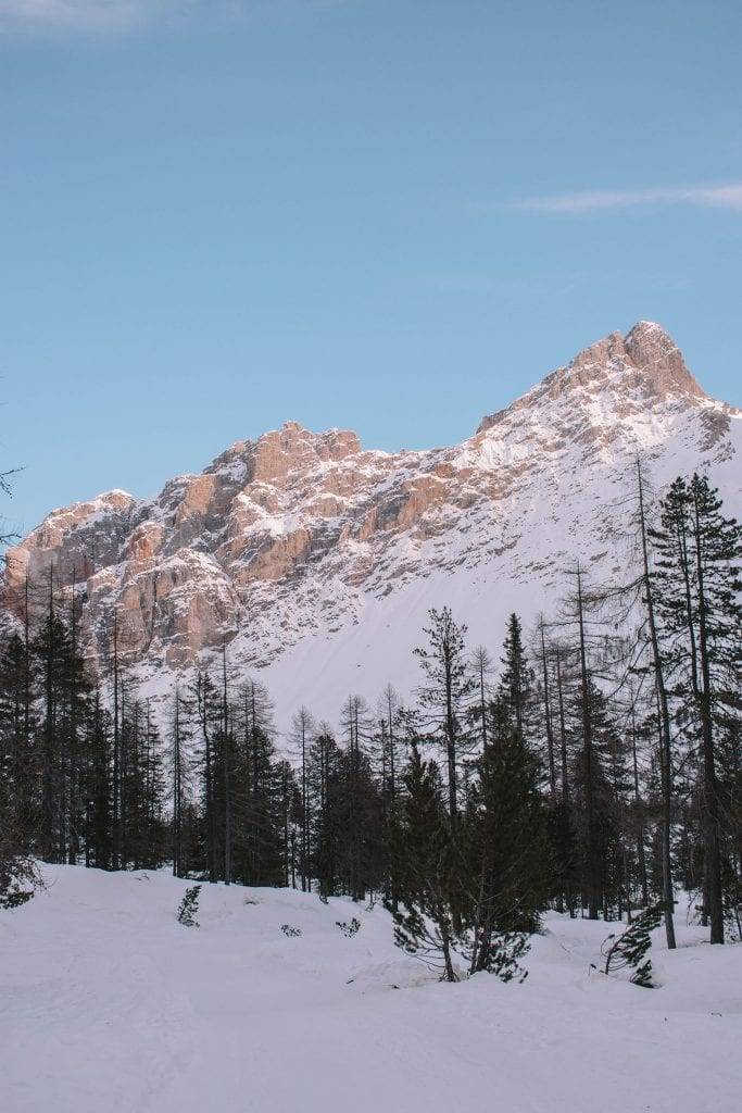 Experience the nature and culture of the Italian Dolomites. Discover the ultimate winter adventure in South Tyrol, Italy.