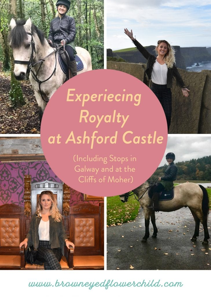 Everything to do at Ashford Castle Ireland