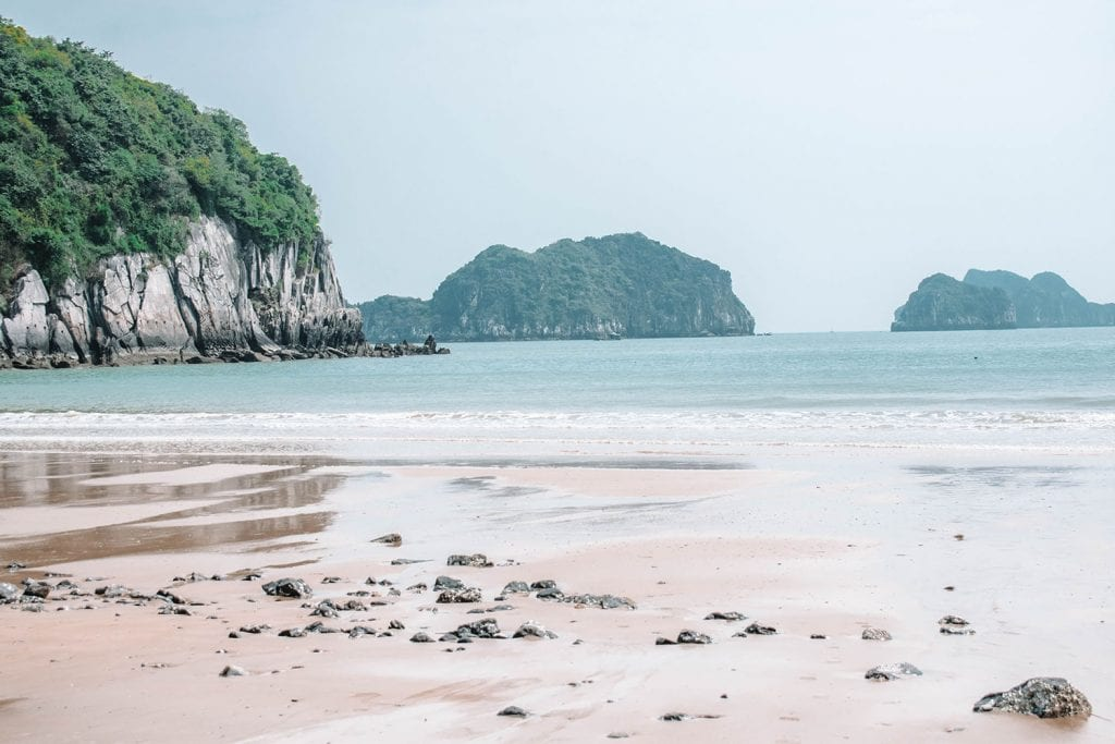 What you MUST do on Cat Ba Island in Vietnam. Discover how to relax and also have fun!