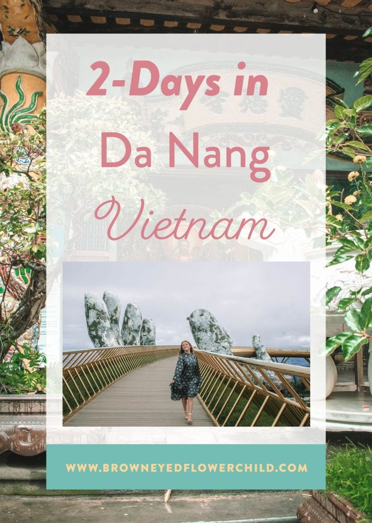 Discover all the top things to do in Da Nang, Vietnam.