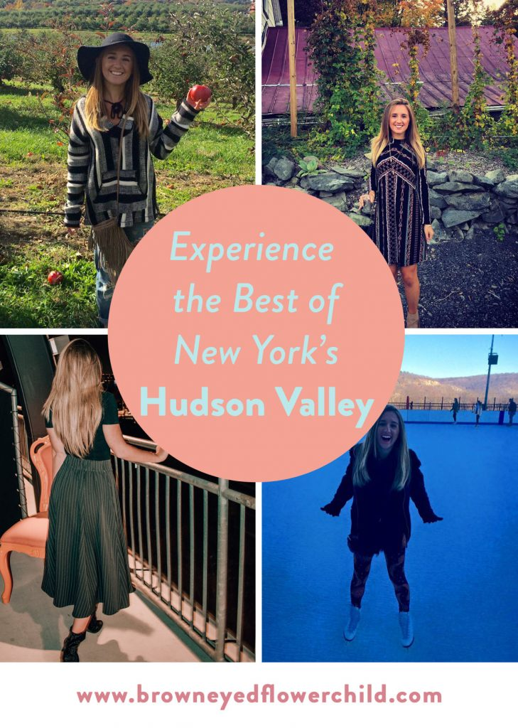 Experience the Best of the Hudson Valley, New York