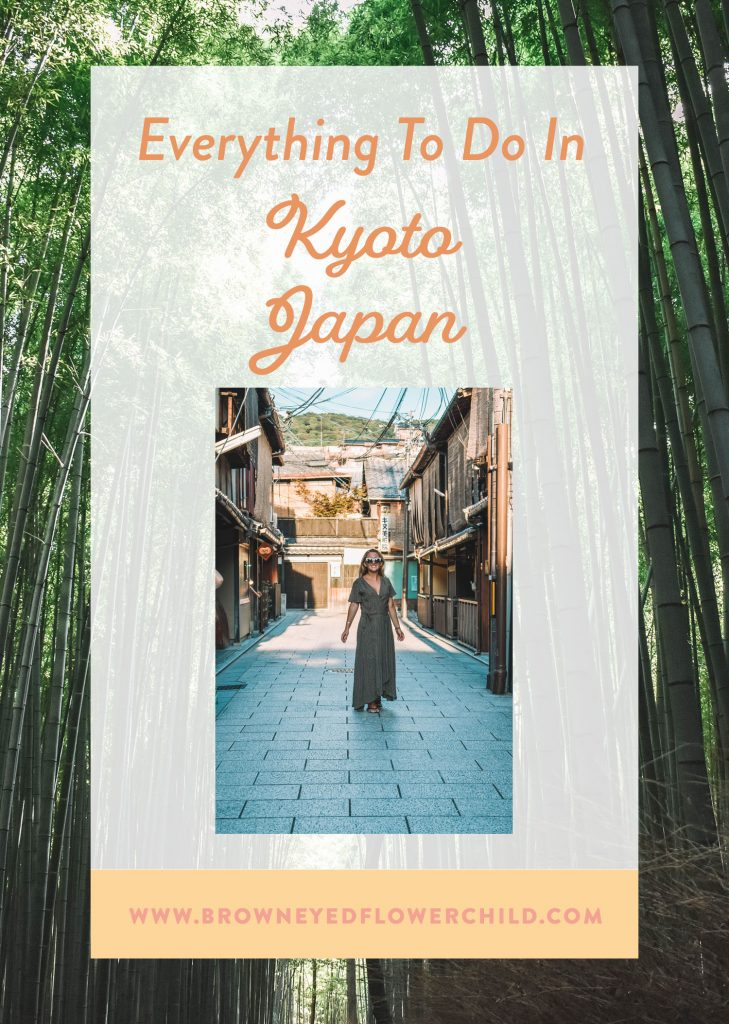 Authentic things to do in Kyoto