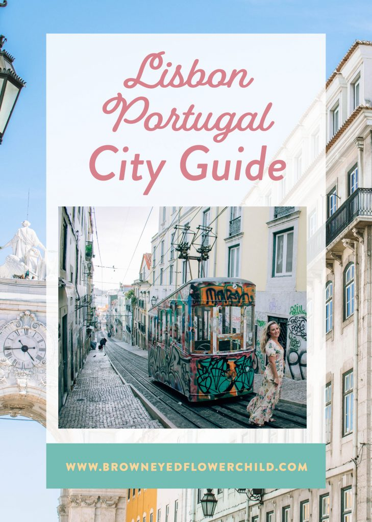 A luxury solo travel guide to Lisbon, Portugal