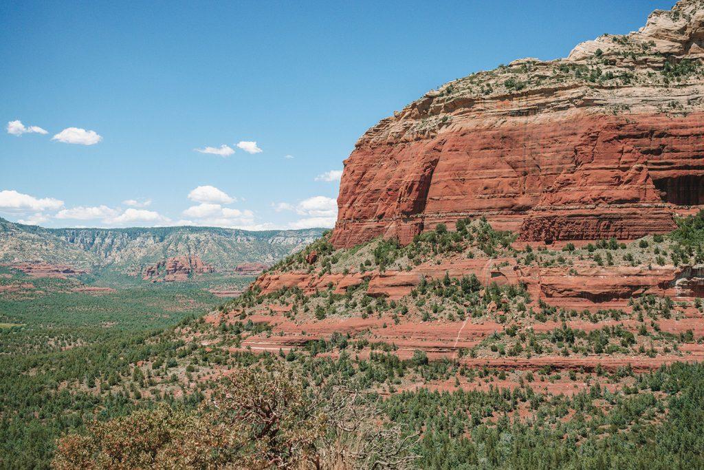 Red Rock Country in Sedona, Arizona