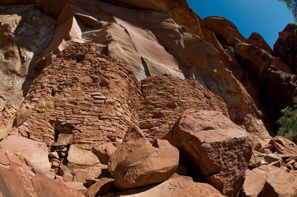 Palatki Ruins Trail in Sedona, Arizona